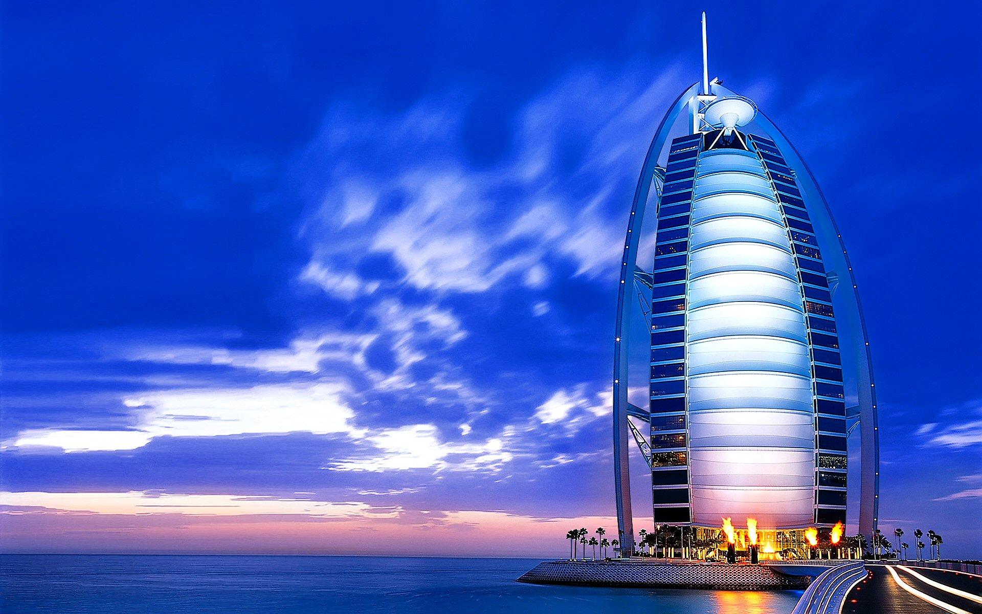 Burj Al Arab:Get Ready To Welcome Inaugural World Luxury