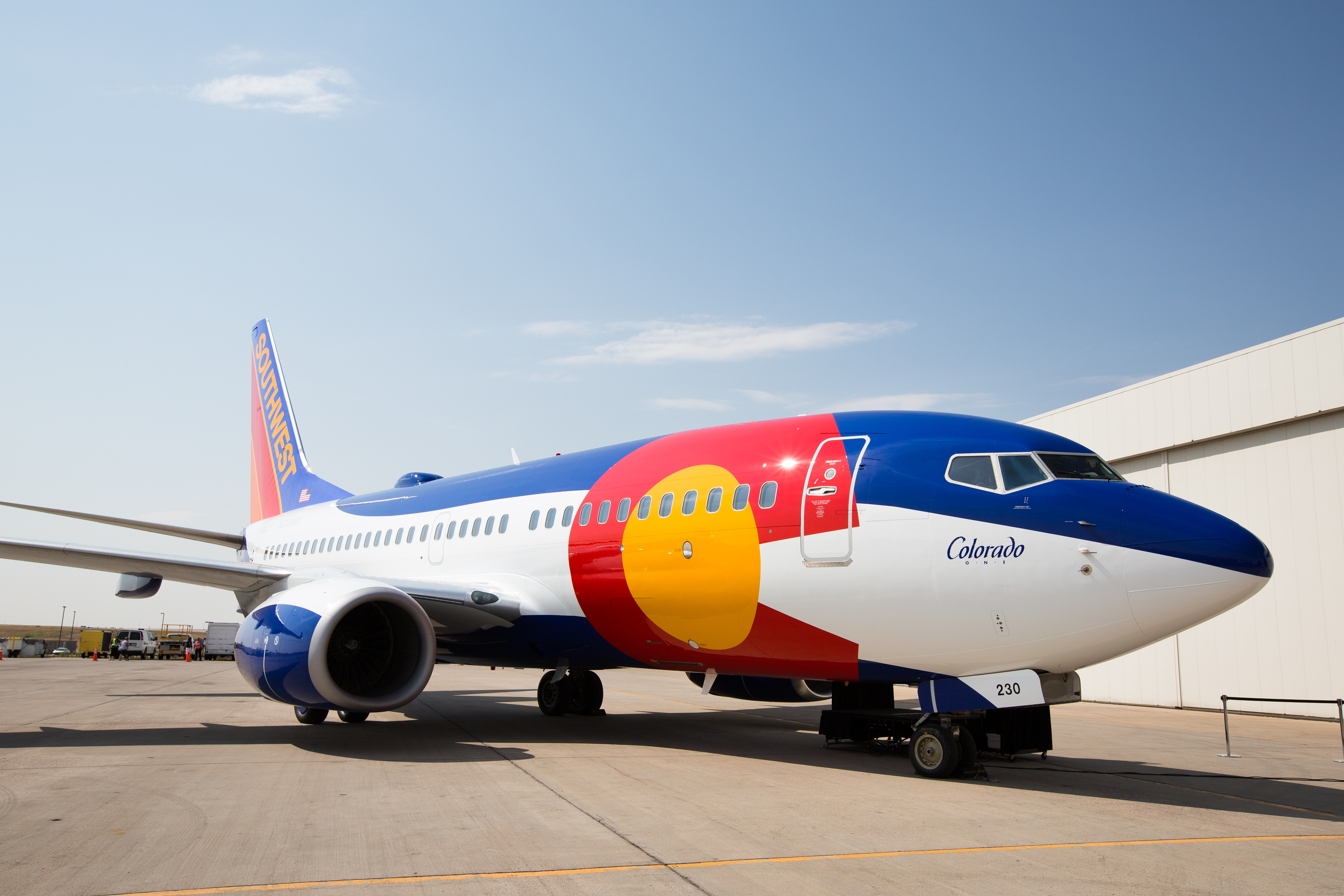 southwest airlines the role Roy nabors has been a ramp agent for southwest airlines for seven years his  primary job function includes marshaling planes and loading.