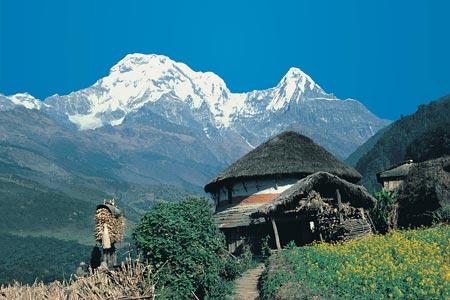 Nepal Seeks to Fascinate More Tourists