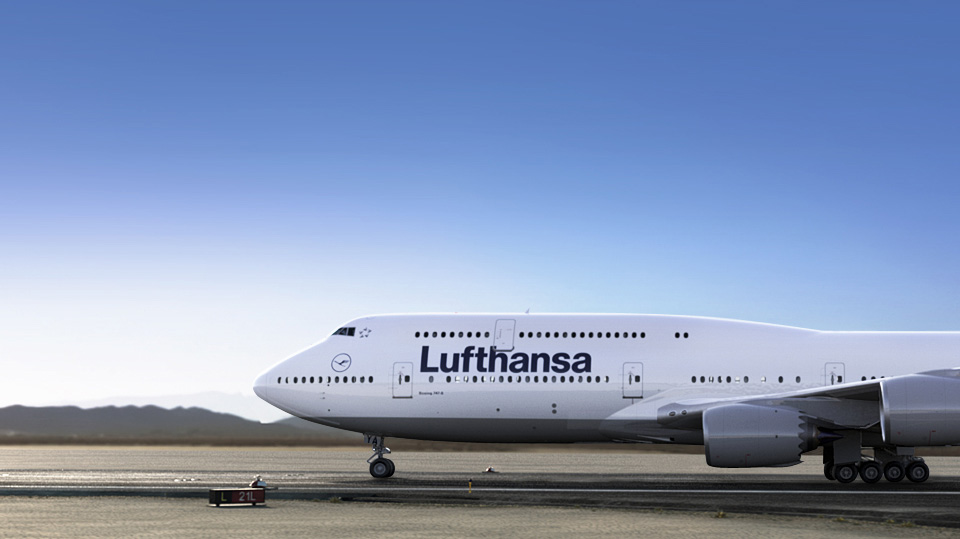 Lufthansa to Retire New B747-8s Earlier than Planned