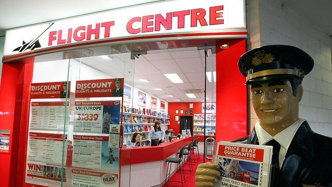 Flight Centre To Inaugurate Hyperstore In Brisbane