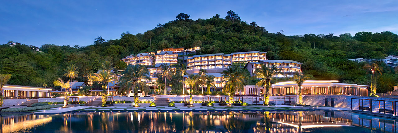 Cheap Hotels Near Phuket International Airport