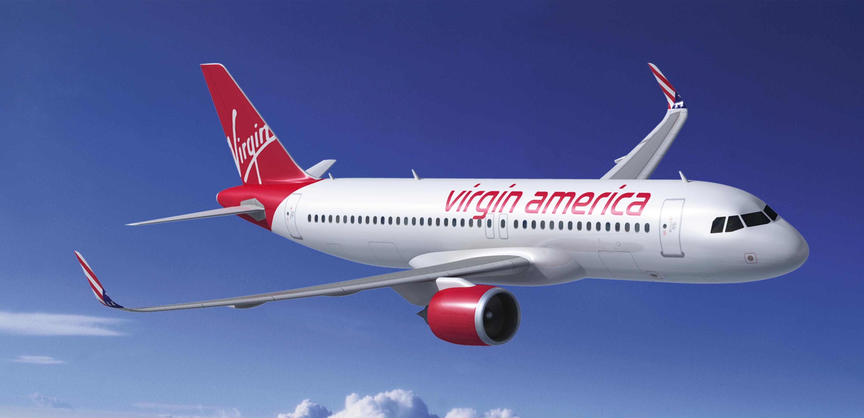 Virgin Flights 41