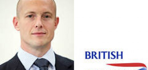 BA-Appoints-Goggin-as-Europe-&-North-Africa's-General-Manager