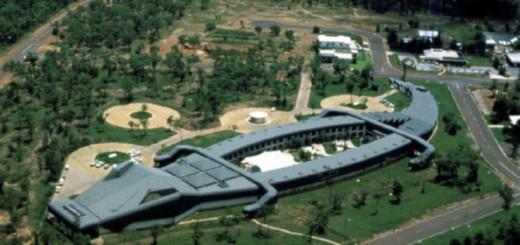 Crocodile Hotel