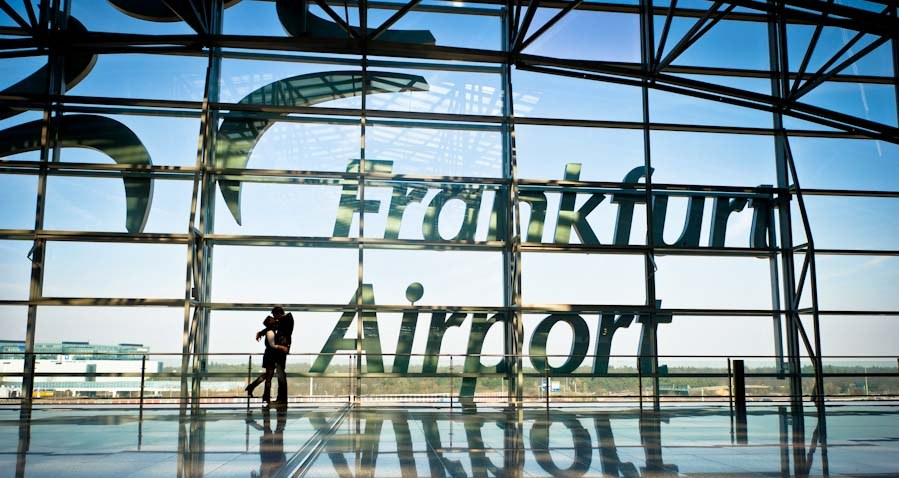 frankfurt airport sets great records for reliability punctuality latest flights and travel news. Black Bedroom Furniture Sets. Home Design Ideas
