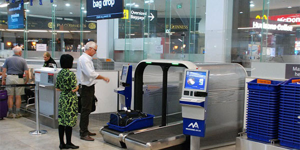 Melbourne Airport To Start Bag Drop Service Latest