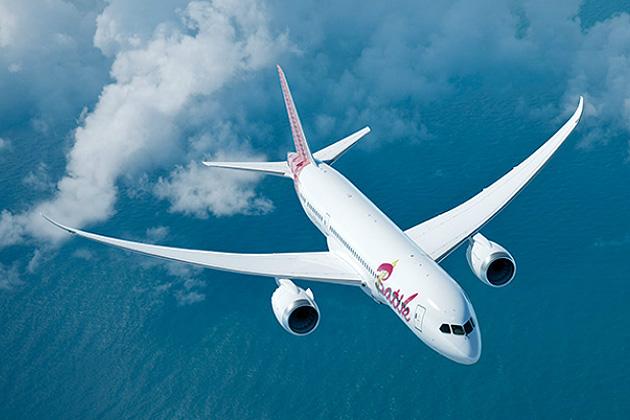 Batik Air will be growing its fleet to sixteen aircraft this year, and ...