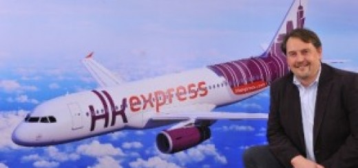 New Look HK Express Emphases on Regional Development