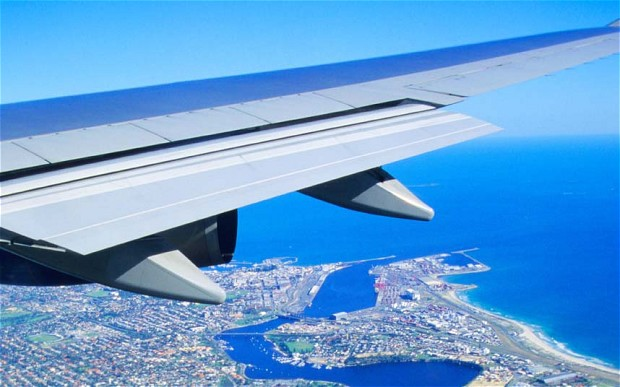 Best flight options to australia