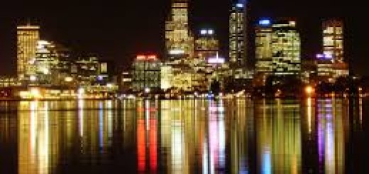 Perth is largest city of Western Australia. It is a very spot for the tourists having a population of almost two million. Tourists from all around the world come here for