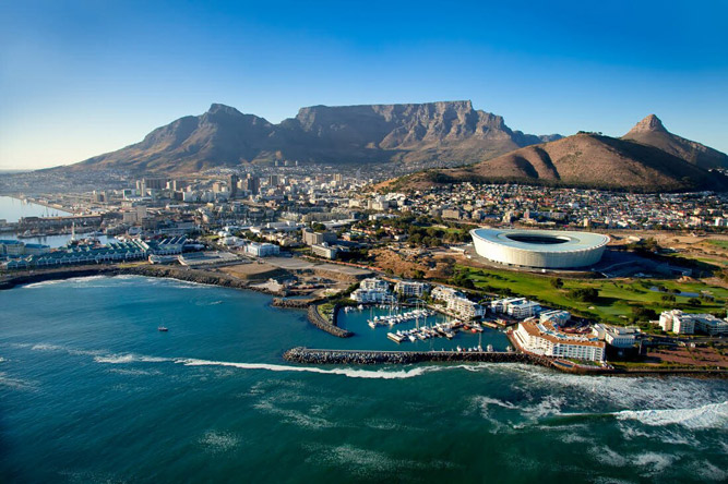 Cape town best tourist attractions south africa latest for Cape town south africa travel