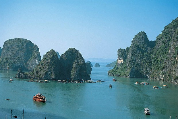 Vietnam Top 5 Places To Be Visited Latest Flights And Travel News