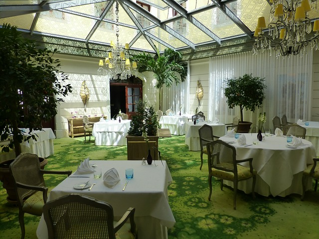 Fascinating Restaurants Winter Garden Images - Exterior ideas 3D ...
